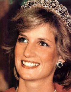 Lady Diana Spencer for her humanitarian gifts and for touching a world with her grace, courage, and dignity.