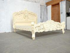 Rococo Bed
