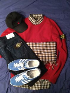Football Casual Clothing, Football Casuals, Adidas Classic Shoes, Ultras Football, Skin Head, Outfit Grid, Stone Island, Lacoste, Casual Looks