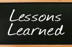 Lessons Learned - SmartBusinessPlanet - Start your business the smart way I Feel Overwhelmed, New Tricks, I Cant, Lessons Learned, Read More, Books To Read, Social Media, Feelings, Learning
