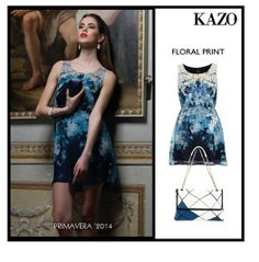 #floral #prints style your wardrobe