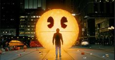 Pixels, The Video Game Movie You've Been Waiting For | Diply