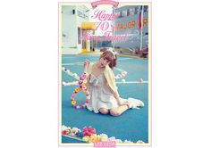 LIZ LISA 2015 Spring Collection Happy 70s Time Travel VOL.1|Tokyo Kawaii Life (トウキョウ カワイイ ライフ)