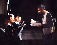 School Choir Maybe There's A World | YUSUF Islam