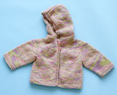 The Season of Cozy: 25 FREE Knit+Crochet Projects for Baby