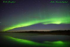 Auroras Boreales en Finlandia Northern Lights, Sky, Southern, Travel, Image, Finland, Naturaleza, Universe, Heaven