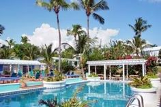 Dames Hotel Deals International - Hope Town Lodge - Back Street, Hope Town - Abaco Island, The Bahamas