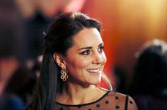 You might have skipped a very trendy makeup product yesterday that Duchess Catherine sure didn't. Kate Middleton's eyebrows were on point as usual at the Place2be Wellbeing event yesterday thanks to her old friend brow powder. Her rumored powder of choice is actually an eyeshadow—Bobbi Brown's Saddle, a dark gray brown.