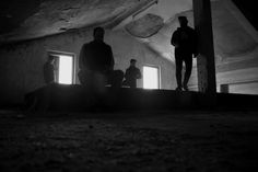 Creshna/post rock/metal band from Greece