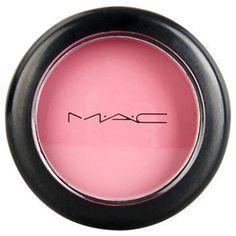 MAC blush in Pink Swoon