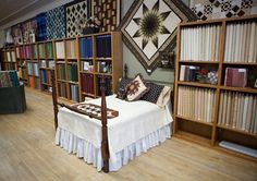 Welcome to Quilt Haven on Main in Hutchinson, MN