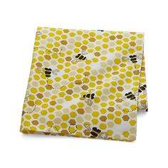 Bumble Bee Dish Towel