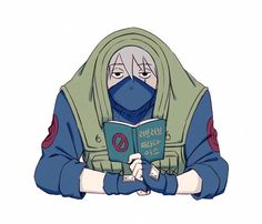 Breaking news Kakashi might not be dog after all. He might be turtle.