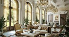 Stilul baroc in amenajarile interioareconstructii24.ro