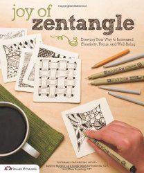 Zentangle Zendoodles Tangles Doodles - Resources