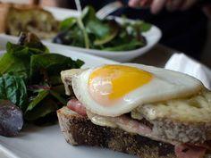 Brooklyn breakfast & brunch places to eat