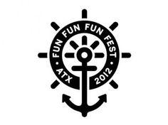 Fun Fun Fun Fest 2012  |  logo