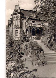 Haus Hubertus 1936