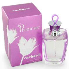 Cacharel Promesse Eau de Parfum Vaporisateur 100 ml