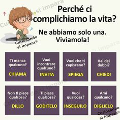 Italian Lessons, I Love My Son, Italian Language, Learning Italian, Affirmation Quotes, Love Your Life, New Words, Positive Life, Self Development