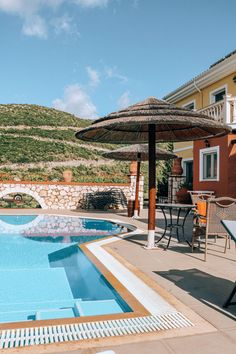 Travel Diary: A Week in Lefkada, Villa Octavius Athens Airport, Greece Itinerary, Greece Islands, Most Beautiful Beaches, Travel Tours, The Good Place, Tourism, Greek, Villa