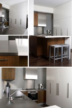 High Tech Kitchens. High Tech Kitchens. Scavolini Signature Hightech ...