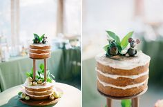 """Rustic Cake... To bad finale never gets orders for """"rustic"""" cakes...  Lol"""