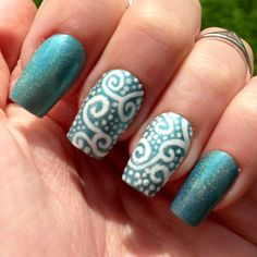Our OPI fans shared picture... #brandicted  #opi #nailpolishaddict