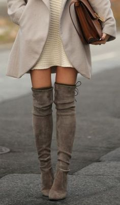Over the knee boots                                                                                                                                                                                 More