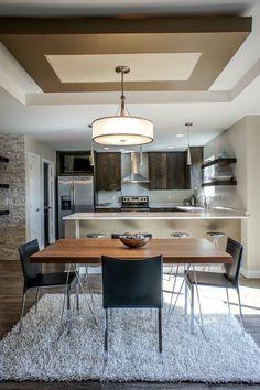 Urban Prairie Homes Urban, Table, Homes, Furniture, Home Decor, Houses, Decoration Home, Room Decor, Tables