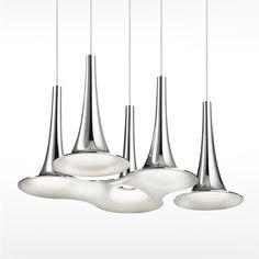 Urban Lighting is your best choice for contemporary lighting. Architecture Design, Karim Rashid, Innovation Design, Decoration, Contemporary, Modern, Vintage Designs, Light Up, Lightning