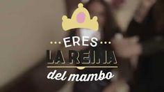 Eres la reina del mambo - Essie & Mr. Wonderful