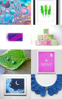 Lovely items :) by Birsen Gulten on Etsy--Pinned with TreasuryPin.com