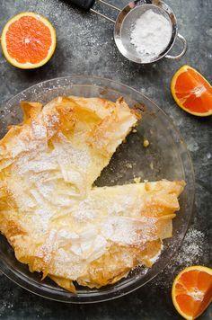 Giada's Italian Easter Pie | Giada De Laurentiis