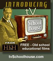 American History Teachers, homeschoolers, and history buffs now have an online resource full of American History streaming videos, activities, links and resources - because history is fun!