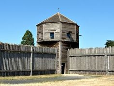 Medieval, Forte Apache, Castle Layout, Washington State History, Doomsday Bunker, Luxury Modern Homes, Lookout Tower, Old Fort, Castle Wall