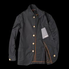 Plymouth Jacket