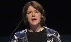 Maria Miller tells press: agree to charter or face worse