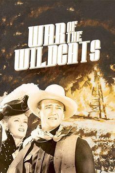 [VOIR-FILM]] Regarder Gratuitement War of the Wildcats VFHD - Full Film. War of the Wildcats Film complet vf, War of the Wildcats Streaming Complet vostfr, War of the Wildcats Film en entier Français Streaming VF Movies 2019, Hd Movies, Film Movie, Movies Online, Movies And Tv Shows, Films, John Wayne, Iowa, Oklahoma