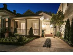 819 Eleonore St #MansionMonday
