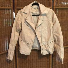 Leather jacket Leather jacket Forever 21 Jackets & Coats