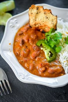 8. Creamy Curry Slow Cooker Beans #greatist http://greatist.com/eat/healthy-bean-recipes
