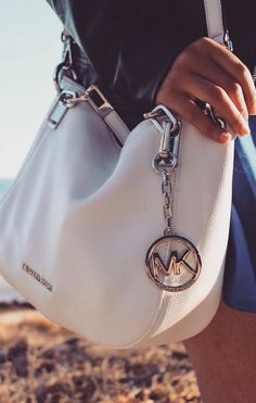 d724872015d5 Love the white  MK  michaelkors Gucci