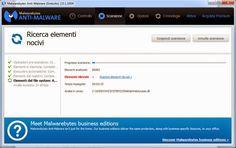 computers 5puntozero: eliminare i malwares con Malwarebytes-Anti-Malware...