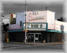 Cinema Theater, Rochester, NY