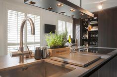 Uitstekend Trolley Keuken : Beste afbeeldingen van keuken in kitchen dining