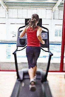 Treadmill interval workouts - for all levels - including hills & speed!
