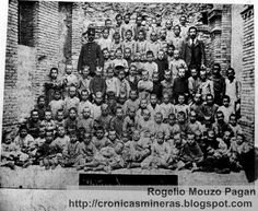 Crónicas Mineras de Rogelio Mouzo Pagán: Accidentes mineros, penalidades y…