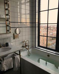 hotel aesthetic The Ludlow Hotel NYC Inst mvb Home Deco, Ludlow Hotel, Nyc Hotels, Interior Minimalista, Aesthetic Rooms, City Aesthetic, Dream Apartment, Studio Apartment, Apartment Goals