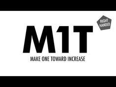 Make 1 Toward Increase (M1T) :: Knitting :: New Stitch a Day